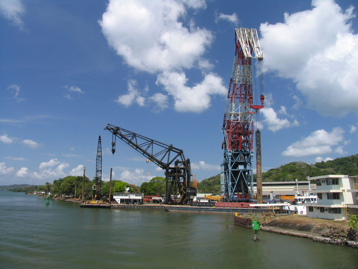 Panama Canal Cruise Small Ship Fitbudha Com
